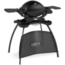 Plynový gril Weber® Q 1200 Stand